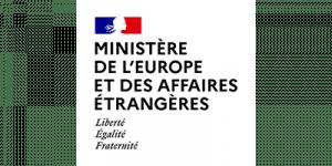 Logo Ministere Europe Aff Etrangere 400x200