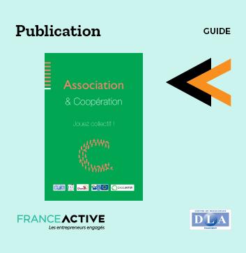 Guide Association et Coopération